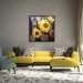 sunflower trio Iartview