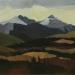 banded-peak-12X24-2011-Stephen Lowe-sold