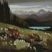 bear-grass-24X24-2011-Stephen Lowe-sold