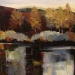 dusk-at-fish-creek-24X48-new-Stephen Lowe-sold