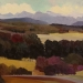 Warm October- 18X36-2010-Stephen Lowe Gallery-sold