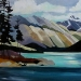 lake-minnewanka-24x48-2009-sold
