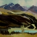 late-july-sunshine-meadows-24X36-2010-sold