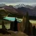 overlooking-laryx-lake-24X24-2011-Stephen Lowe-sold